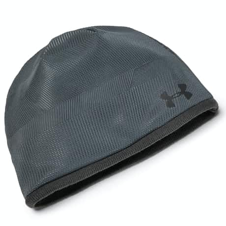 Storm Beanie Pitch Grey - AW19