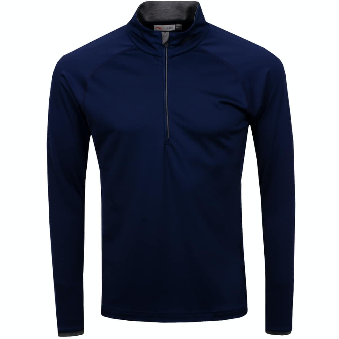 Feel Half Zip Atlanta Blue - 2020