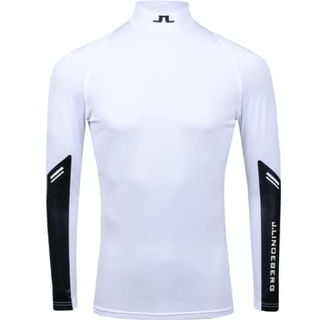 Damien Soft Compression White - AW19