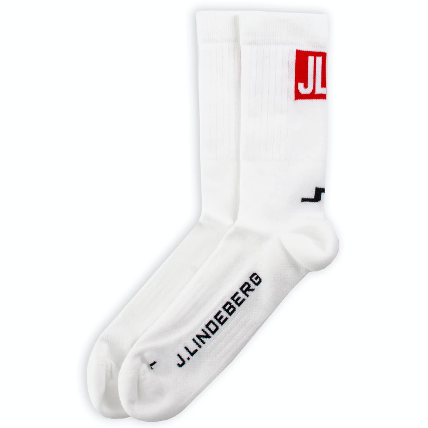 Rolfi Combed Cotton Sock White - 2020
