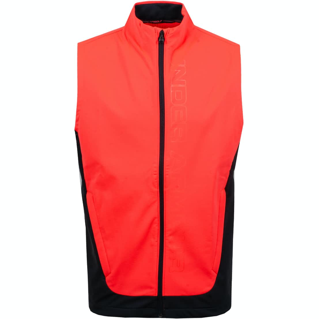 Storm Vest Beta Red - AW19