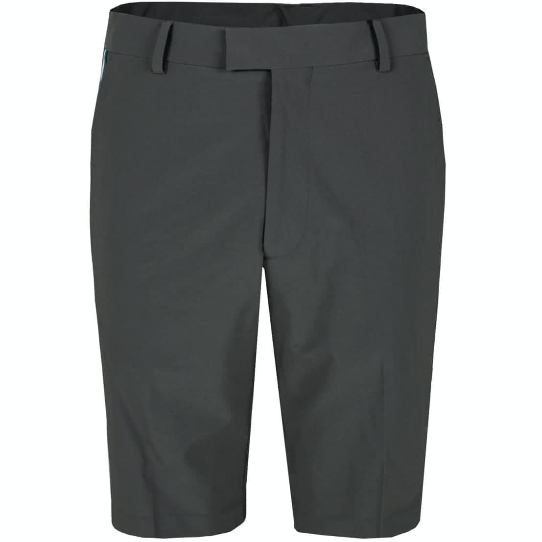 Hybrid Shorts Charcoal - AW19