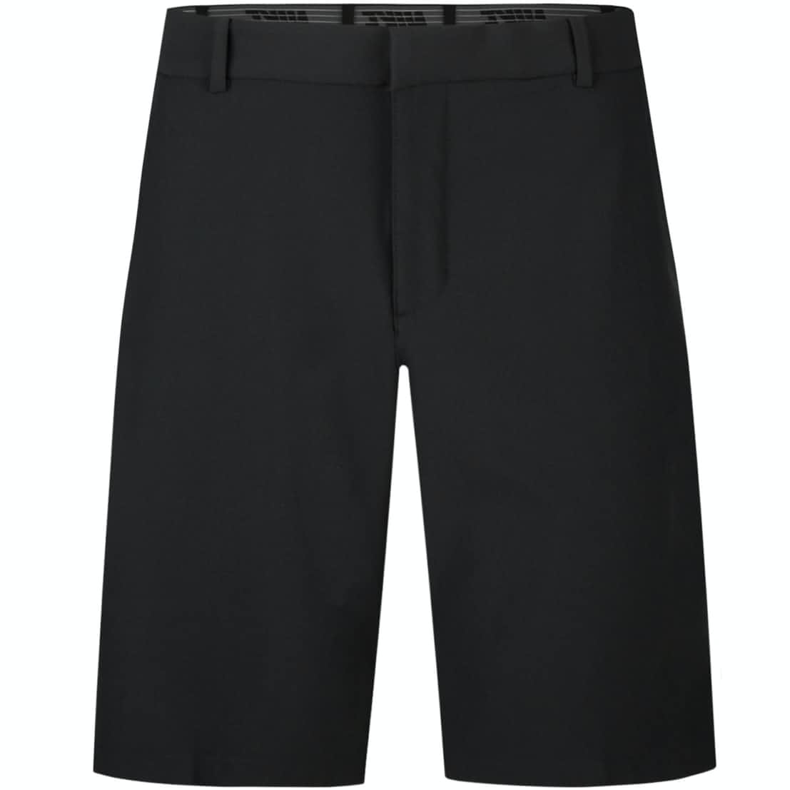 Flex Golf Shorts Black - AW19