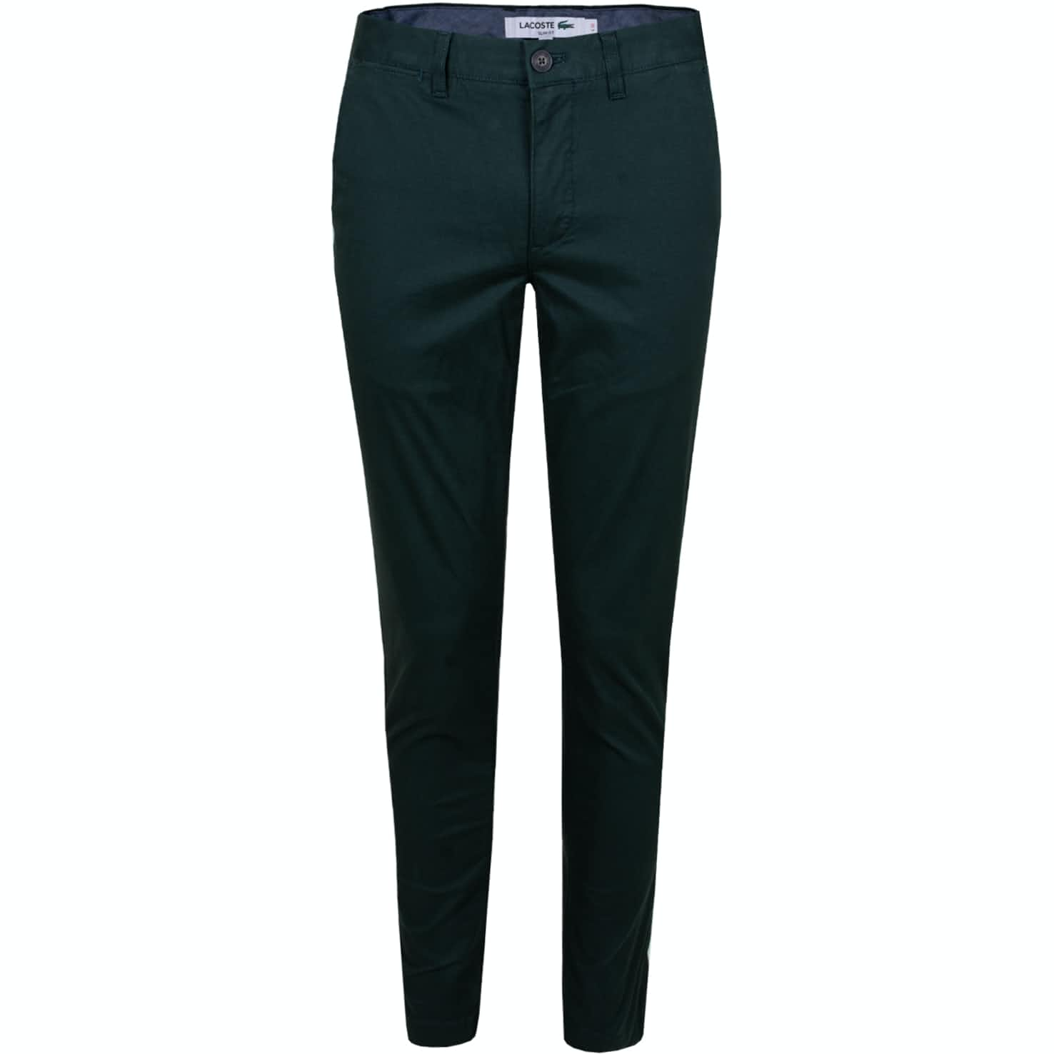 Lacoste Classic Slim Fit Chino Sinople - AW19