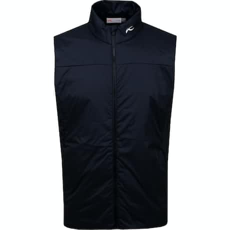 Radiation Vest Black - 2020