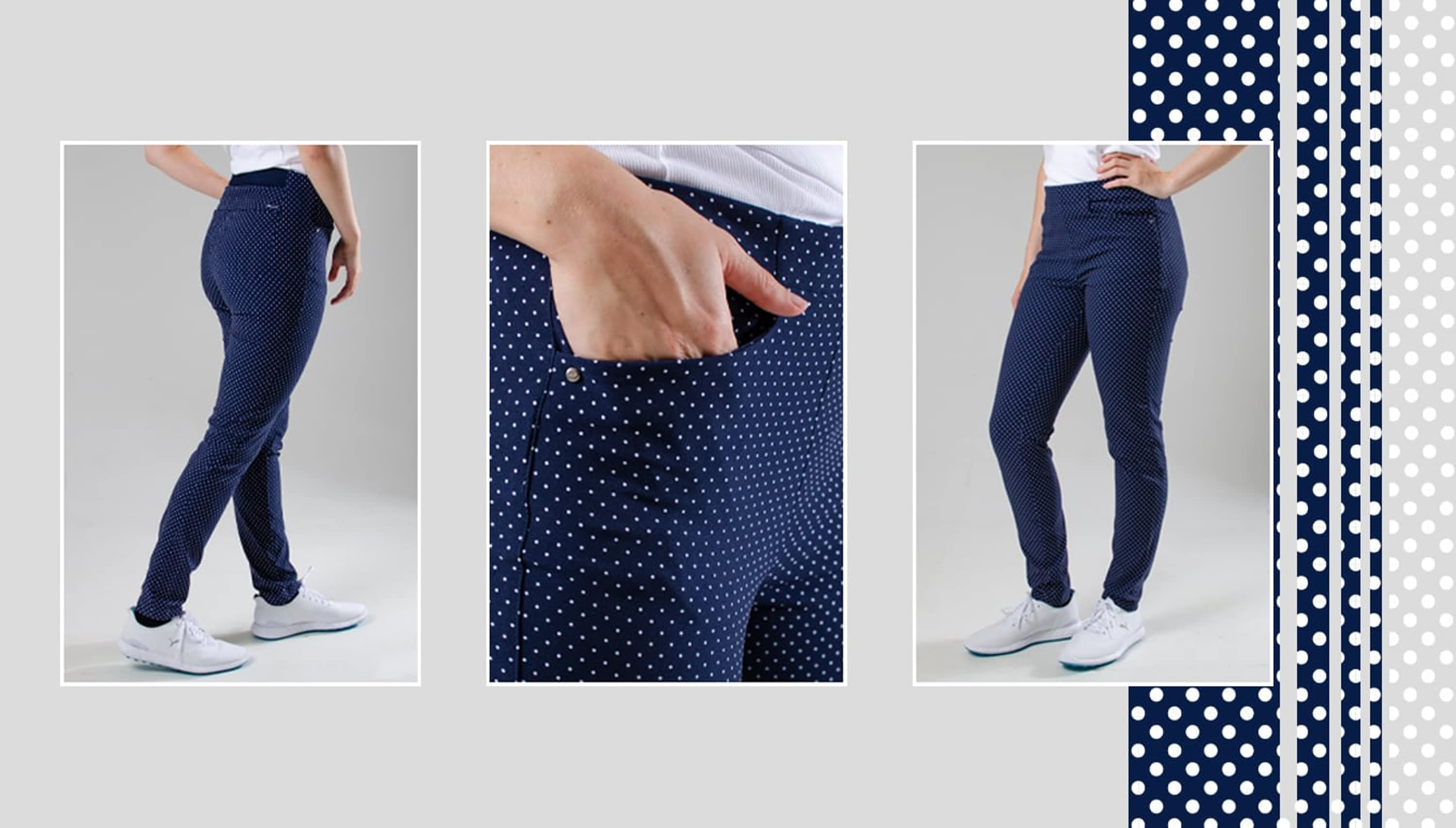 TRENDING: Polka Dots On Course