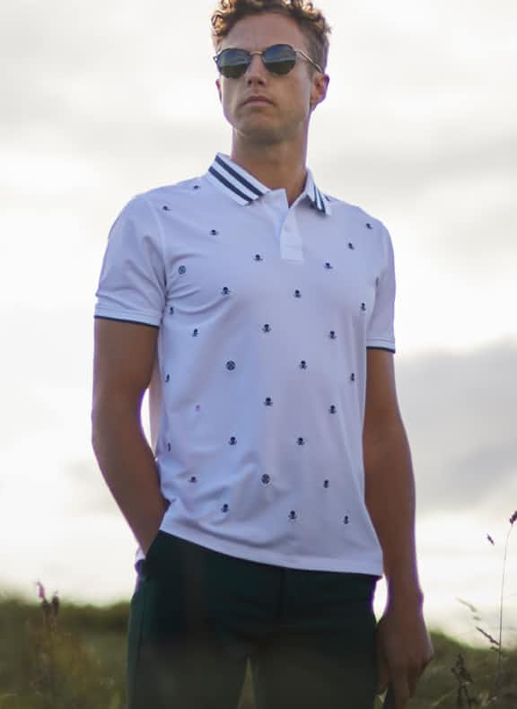 G/FORE Polo Shirts