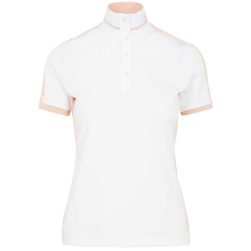 Womens Piper TX Jersey White - AW21 0