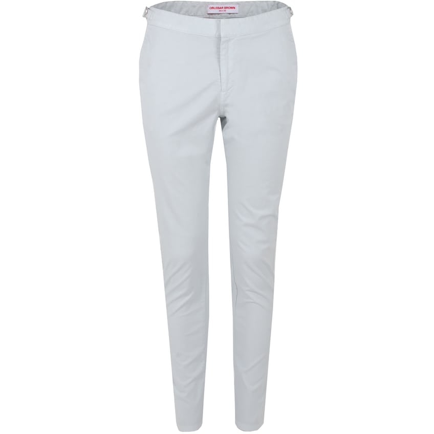 Campbell Slim Fit Trousers Moonlight - AW21 0