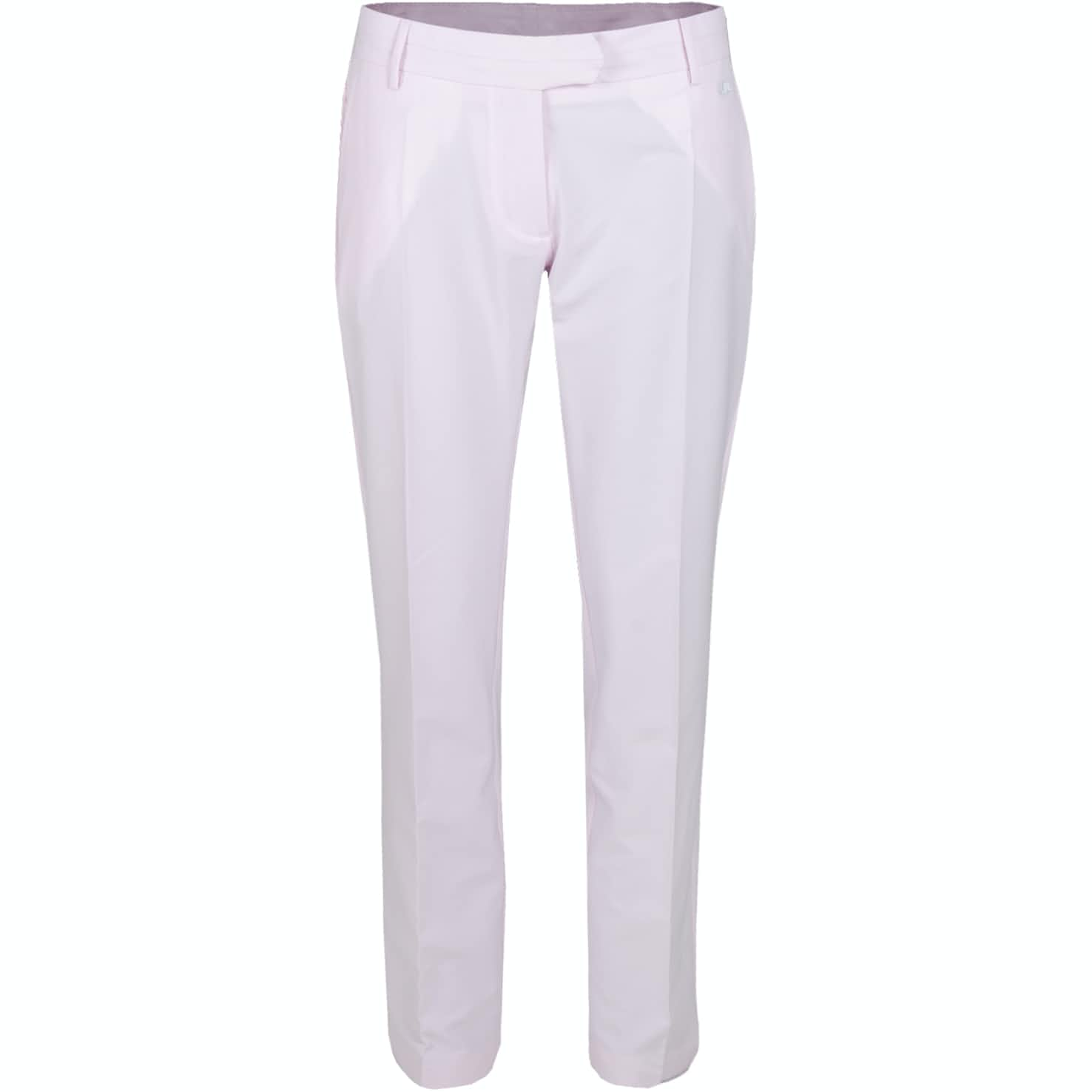 Womens Freja Micro Stretch Trousers Soft Pink - SS18