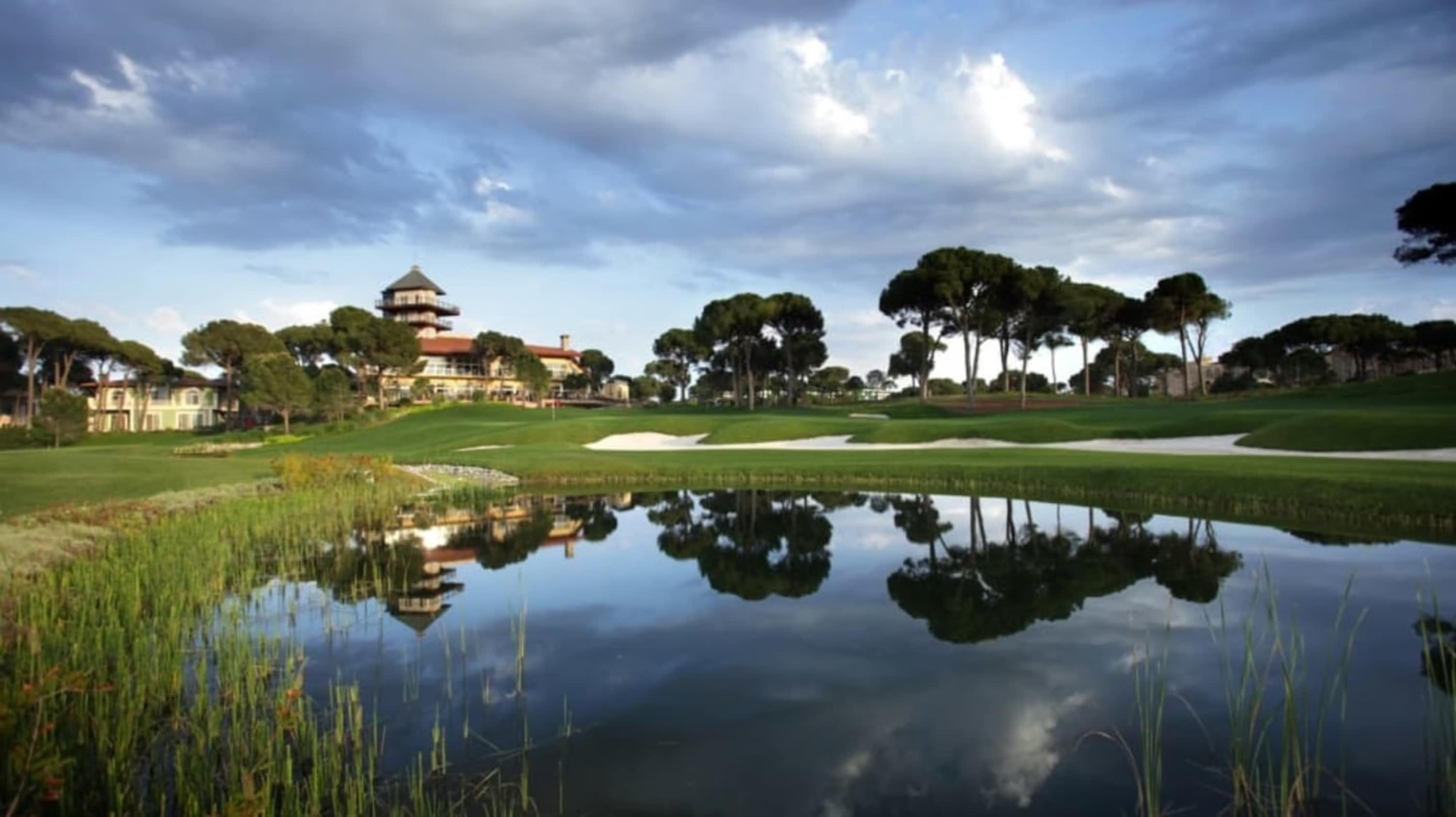 Turkish Airlines Open Preview