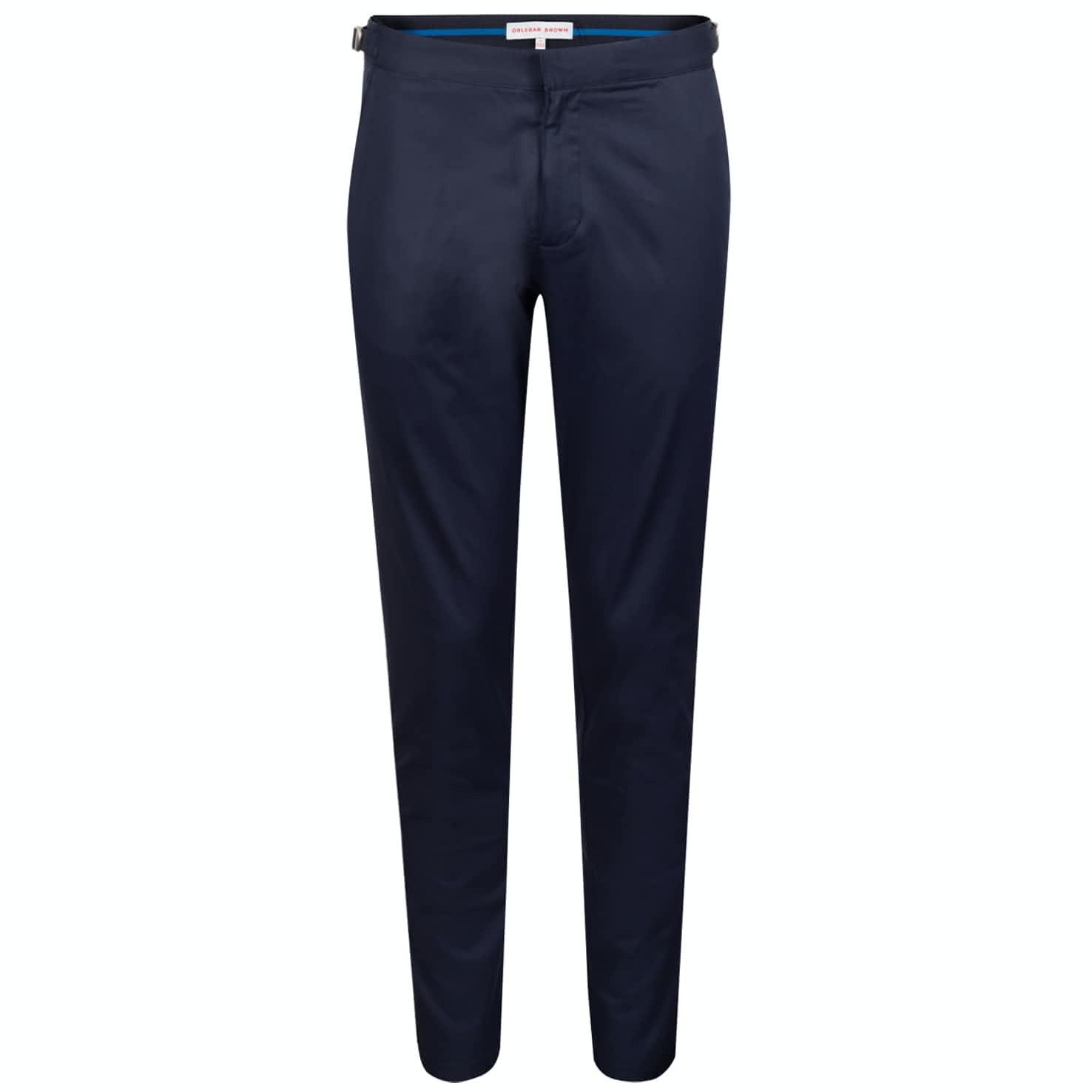 Campbell Technical Navy - AW19