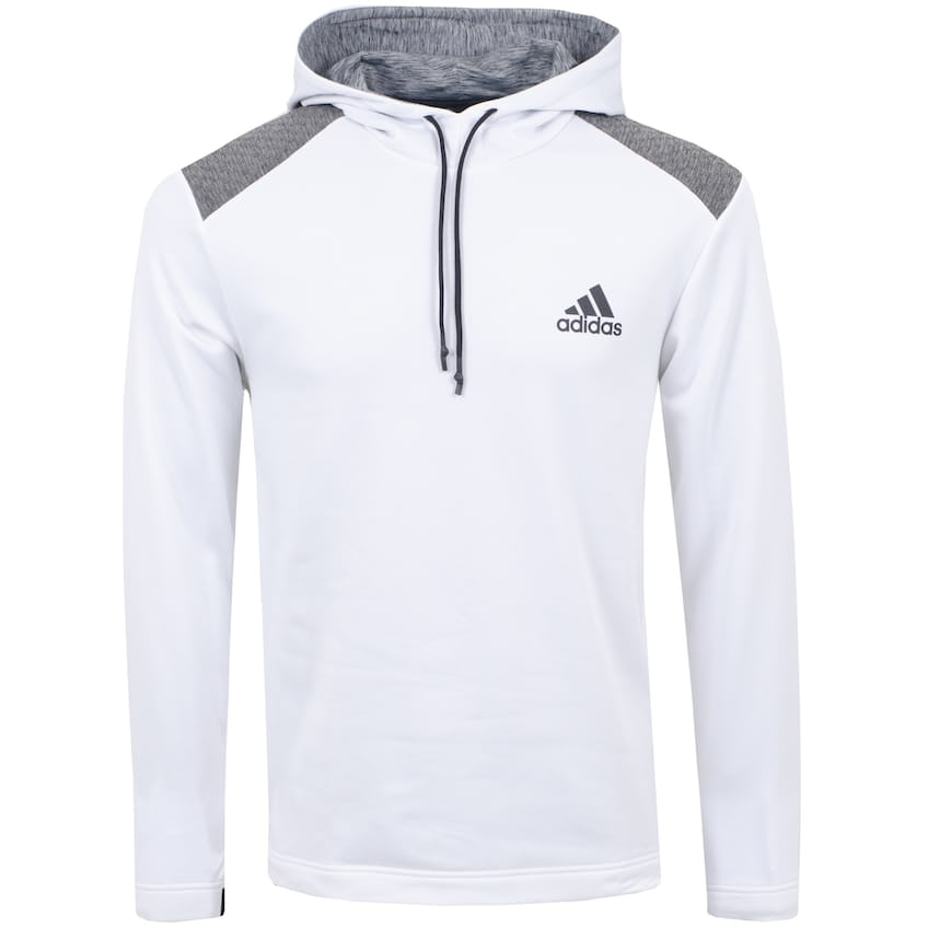Cold.Ready Hoodie White - AW21 0