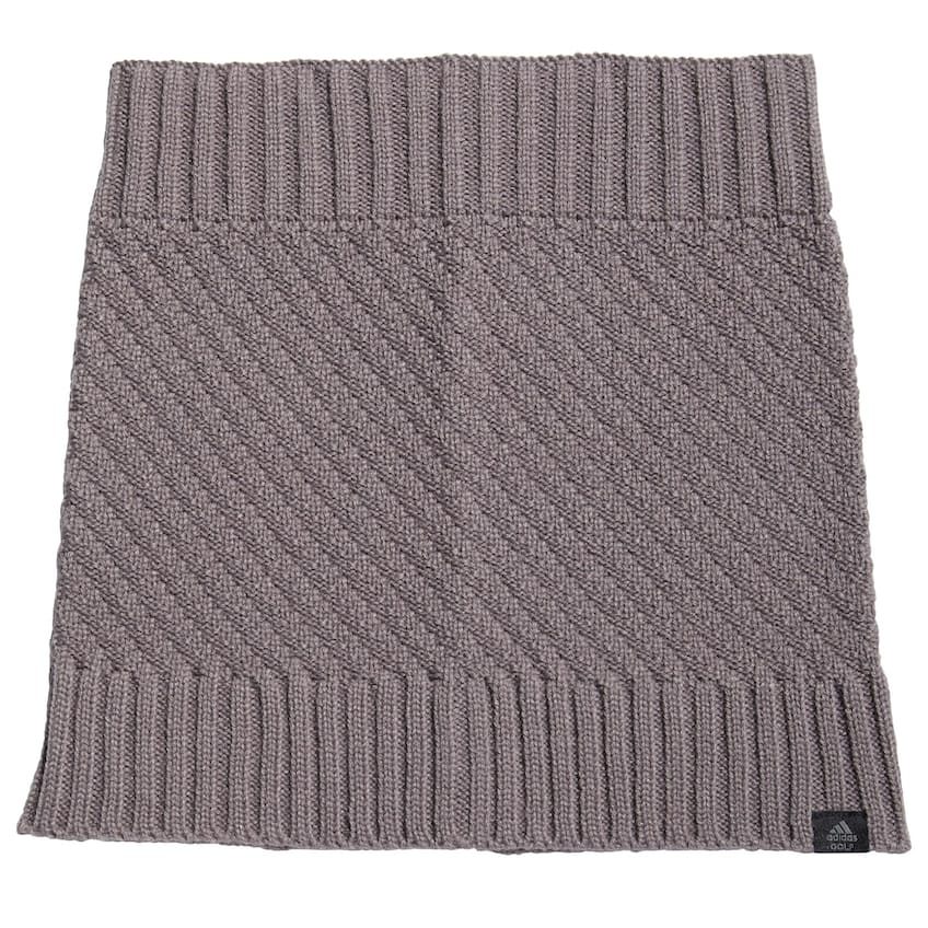 Womens Neck Snood Taupe Oxide - AW21 0