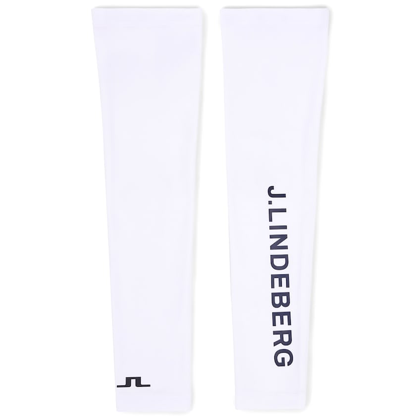 Enzo Soft Compression Sleeve White - AW21 0