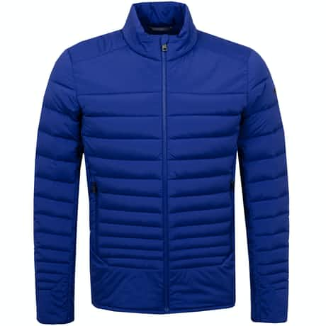 Blackcomb Stretch Jacket Into The Blue - AW19