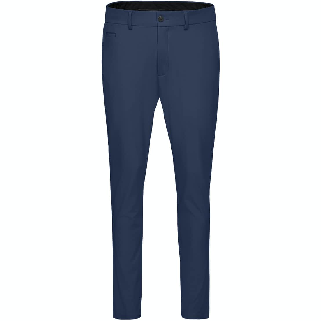 Ike Tailored Fit Trousers Atlanta Blue - 2020