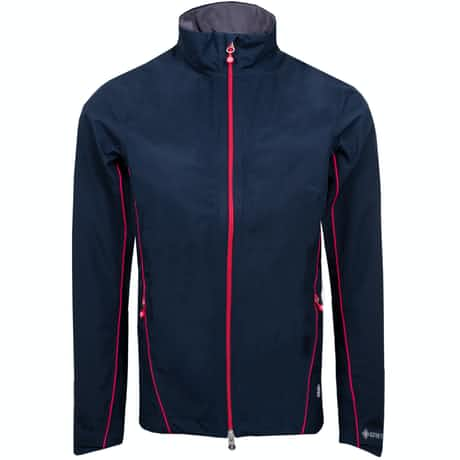 Womens Arissa Gore-Tex Jacket Navy/Azalea - 2020