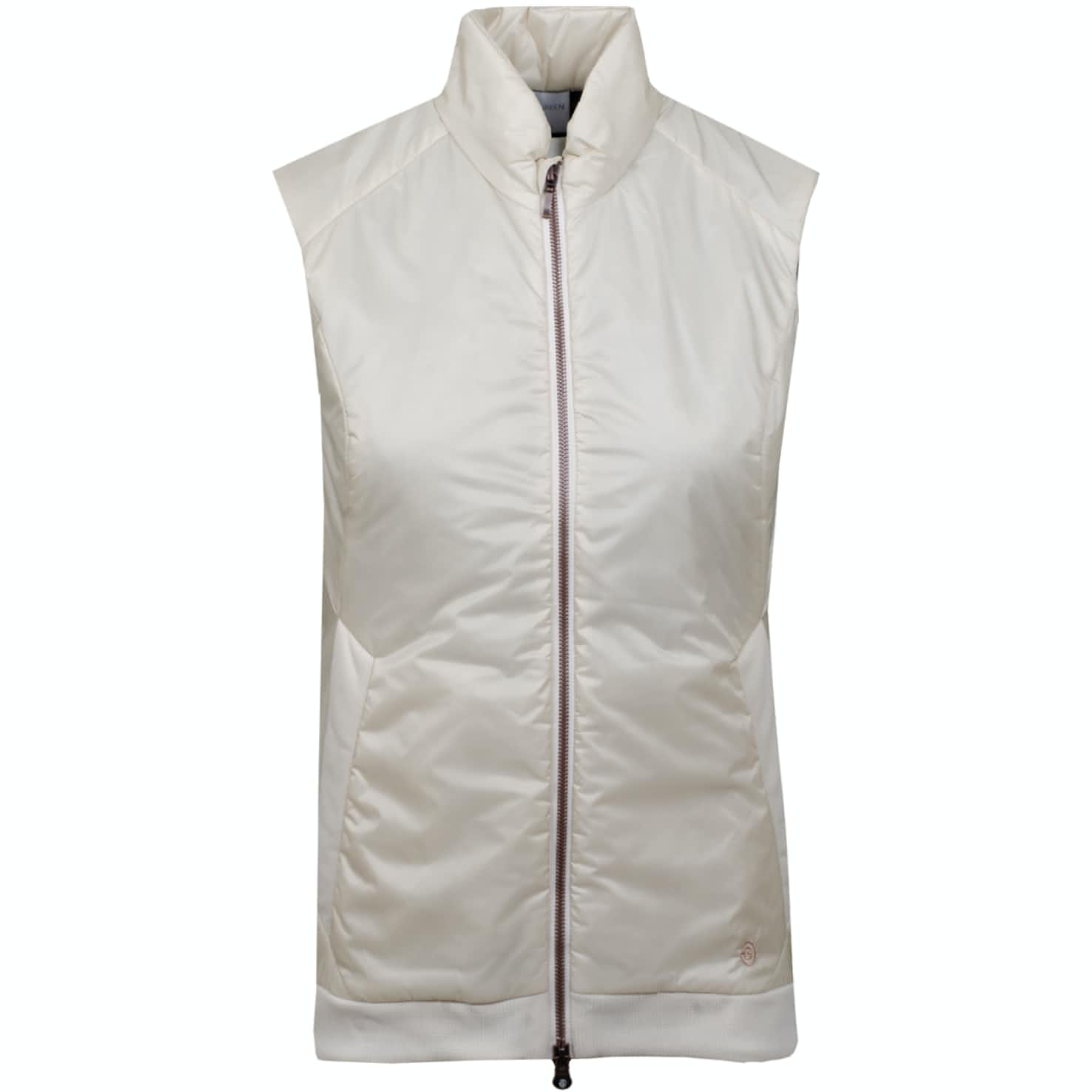 Womens Livia Interface-1 Vest Chalk Stone - 2019