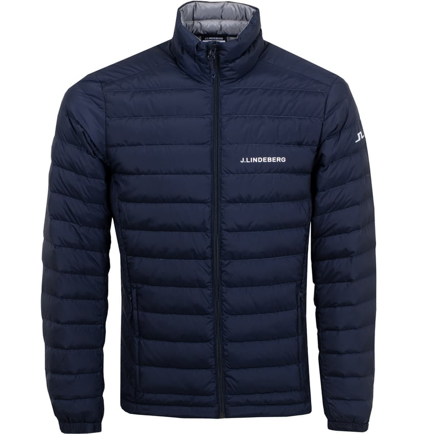 Thermic Down Jacket JL Navy - AW21 0