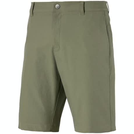 Jackpot Shorts Deep Lichen Green - SS20