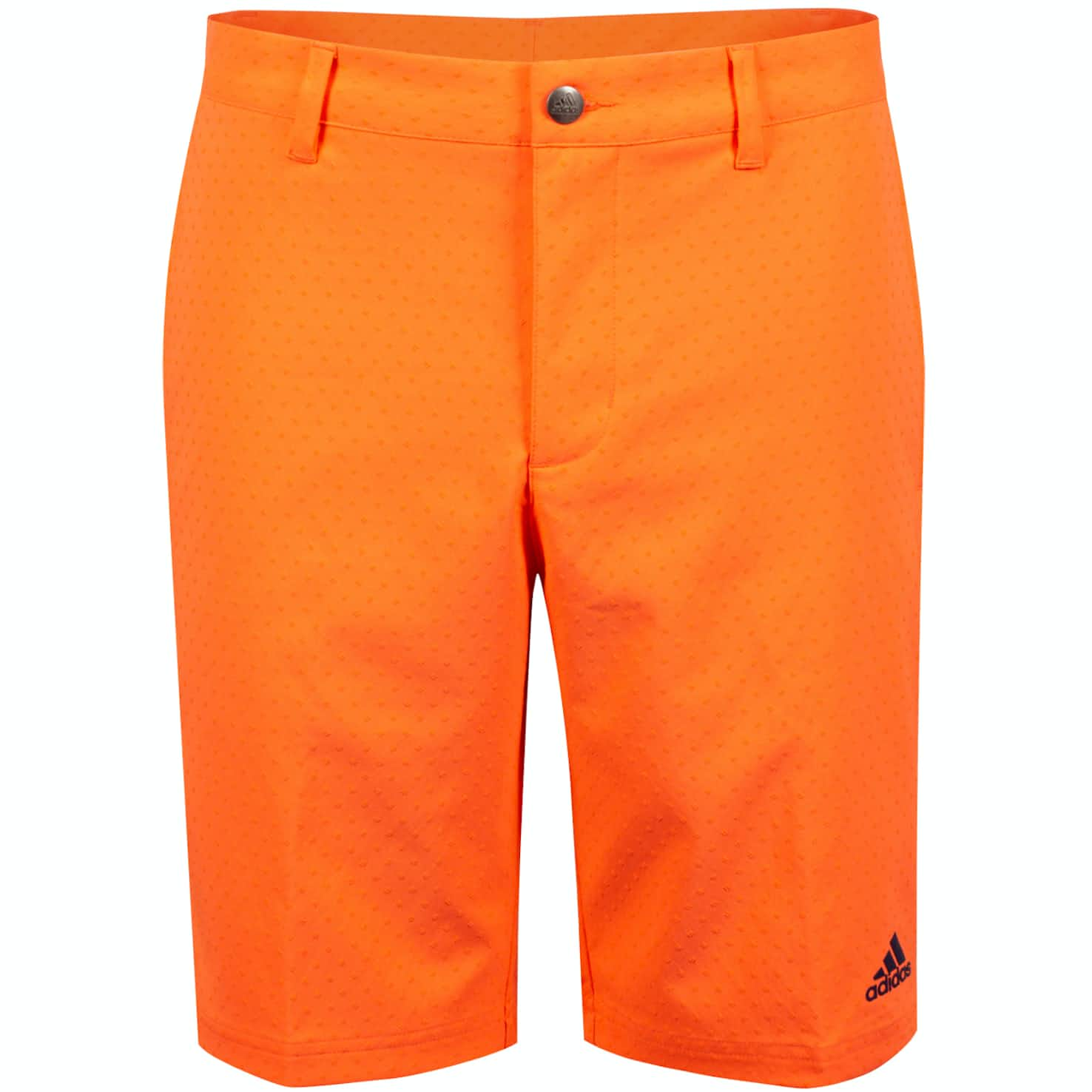 Collection 0 3-Stripe DB Shorts Coral - SS20
