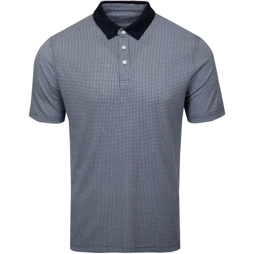 Dri-Fit Player Novelty Polo Black - AW21 0