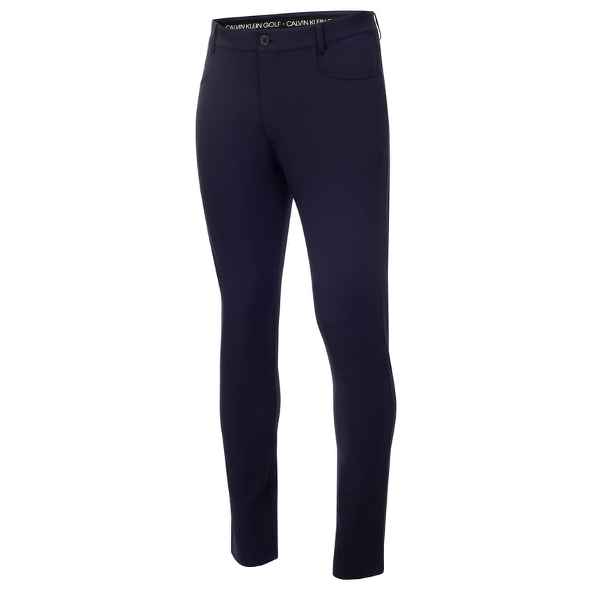 Winter Genius Stretch Trousers Navy - AW21 0