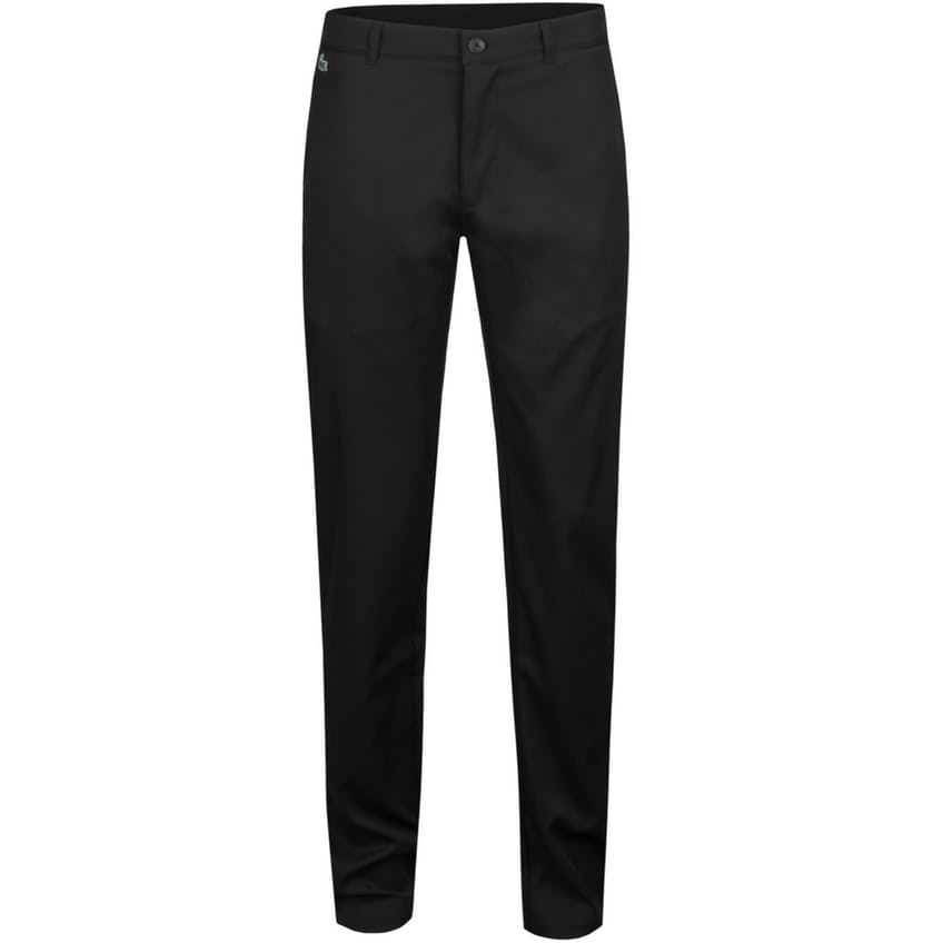 Technical Trousers Black - AW21 0