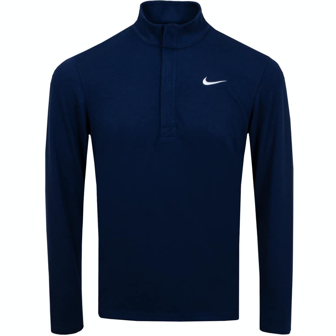 Dry Core Half Zip College Navy - SS20