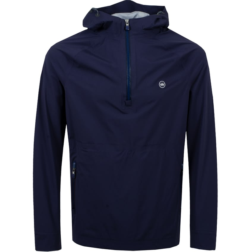 Stealth Anorak Navy - AW21 0