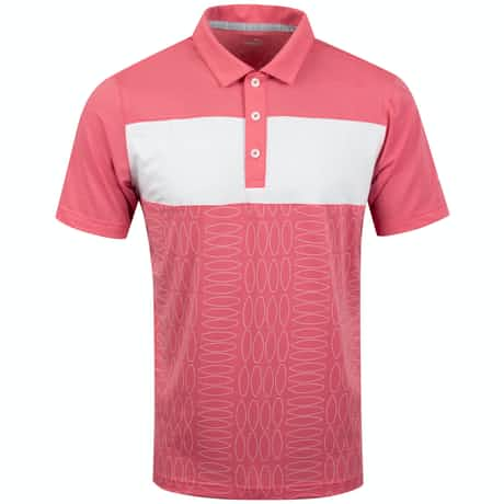 Turfs Up Polo Rapture Rose - SS20