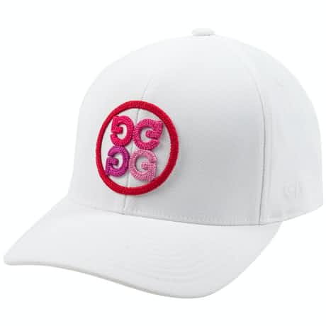 Limited Edition Circle G Snapback Snow - SS20