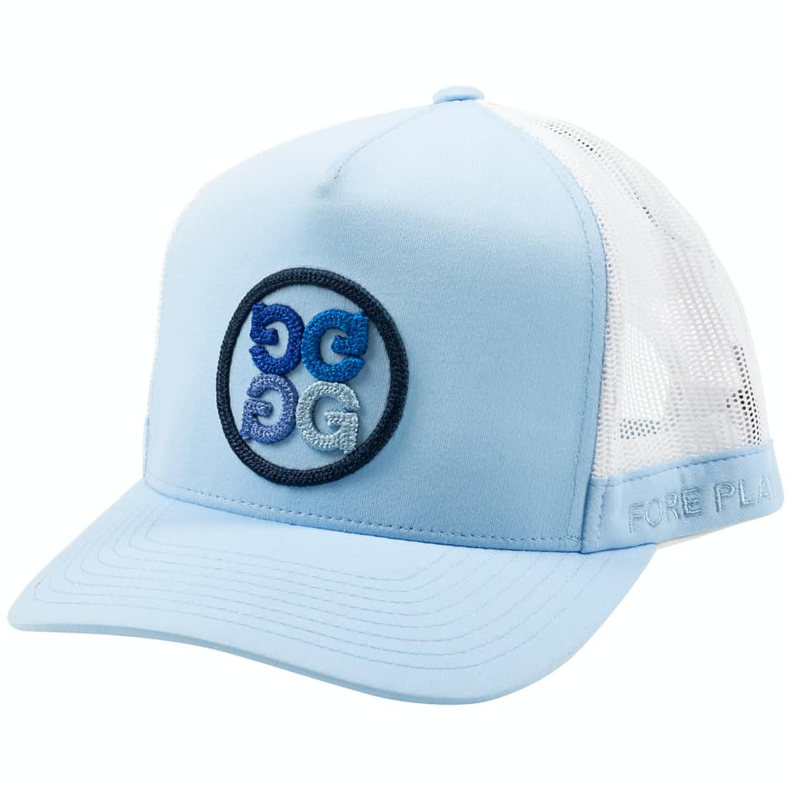 Limited Edition Circle G Trucker Baja - SS20