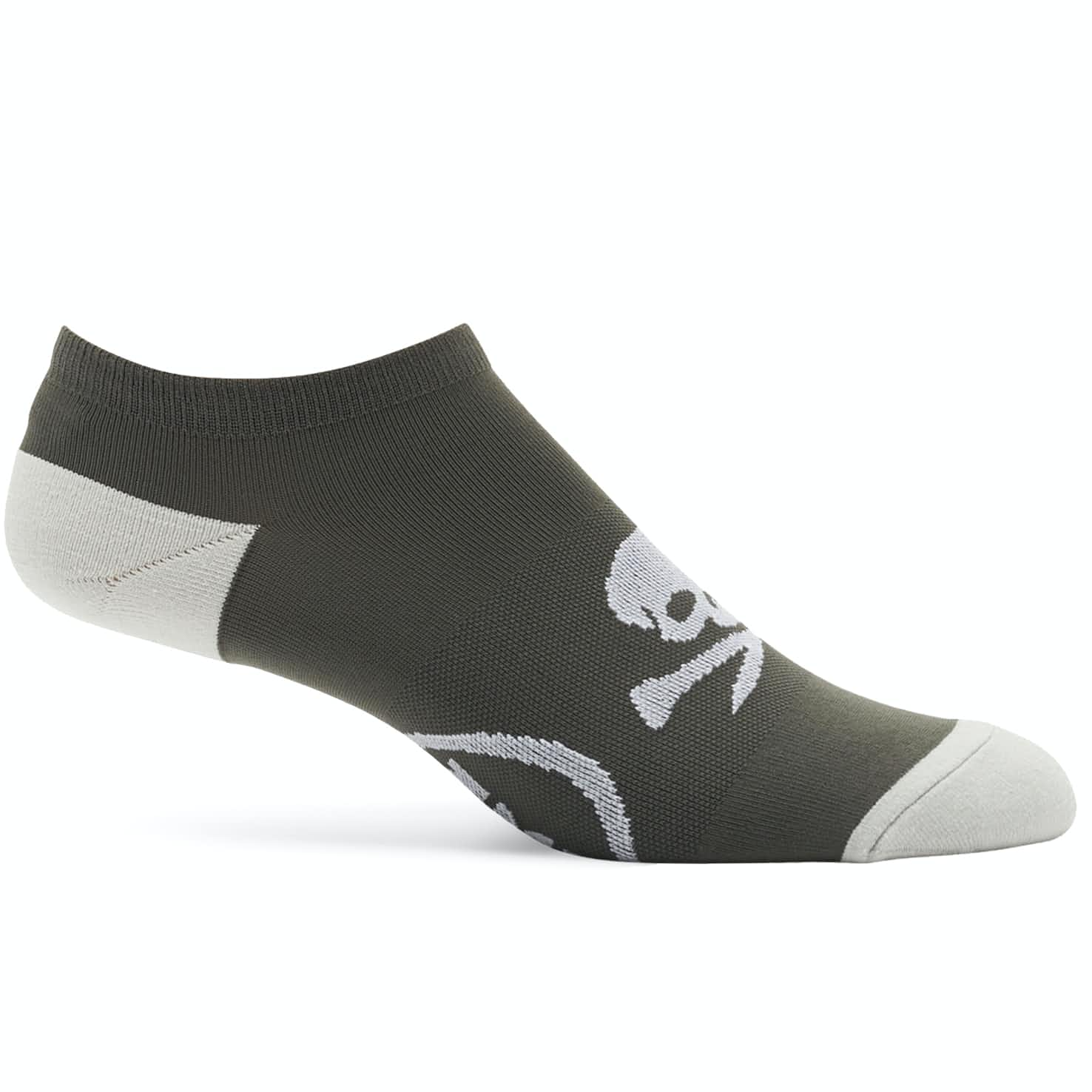 Skull & T's Low Charcoal - SS20