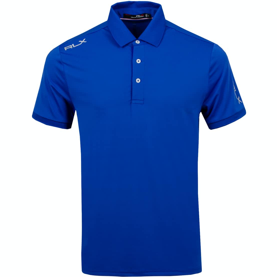 Solid Airflow Jersey Cruise Royal - SS20