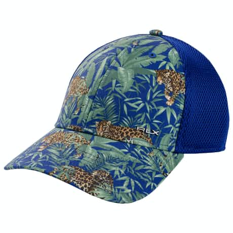 Flex Fit Cap Jaguar Hawaiian - SS20