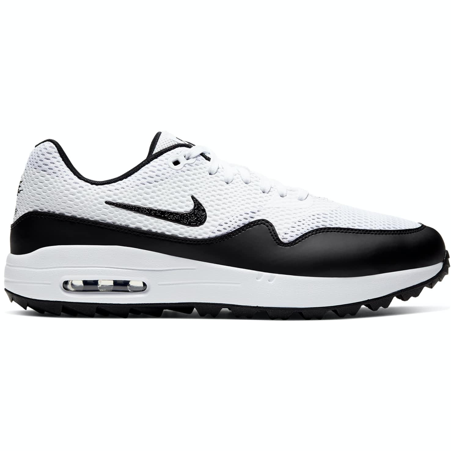 Air Max 1G White/Black - SS20