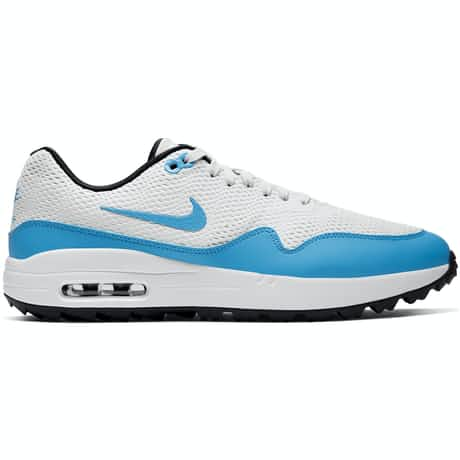 Air Max 1G Summit White/University Blue - SS20