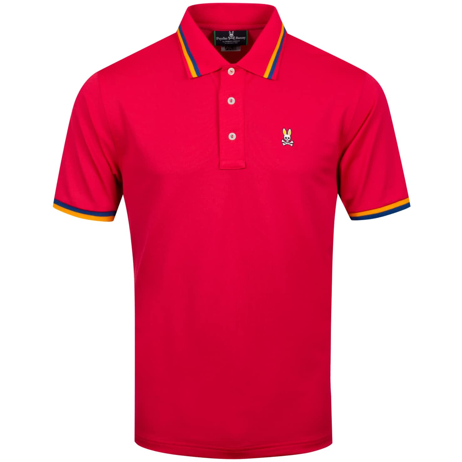 Formby Sports Polo Punch - SS20
