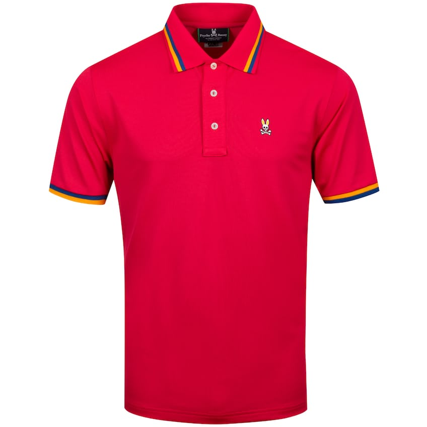 Formby Sports Polo Punch - SS20 0