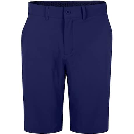 Golf Tech Shorts Navy - SS20