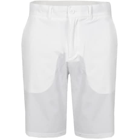 Golf Tech Shorts White - SS20