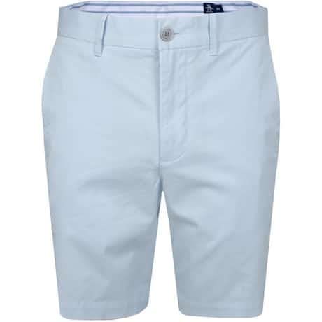 P55 Chino Shorts Ballad Blue - SS20