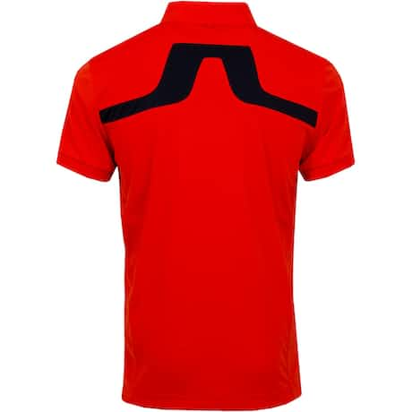 KV Regular Fit TX Jersey Tomato Red - SS20