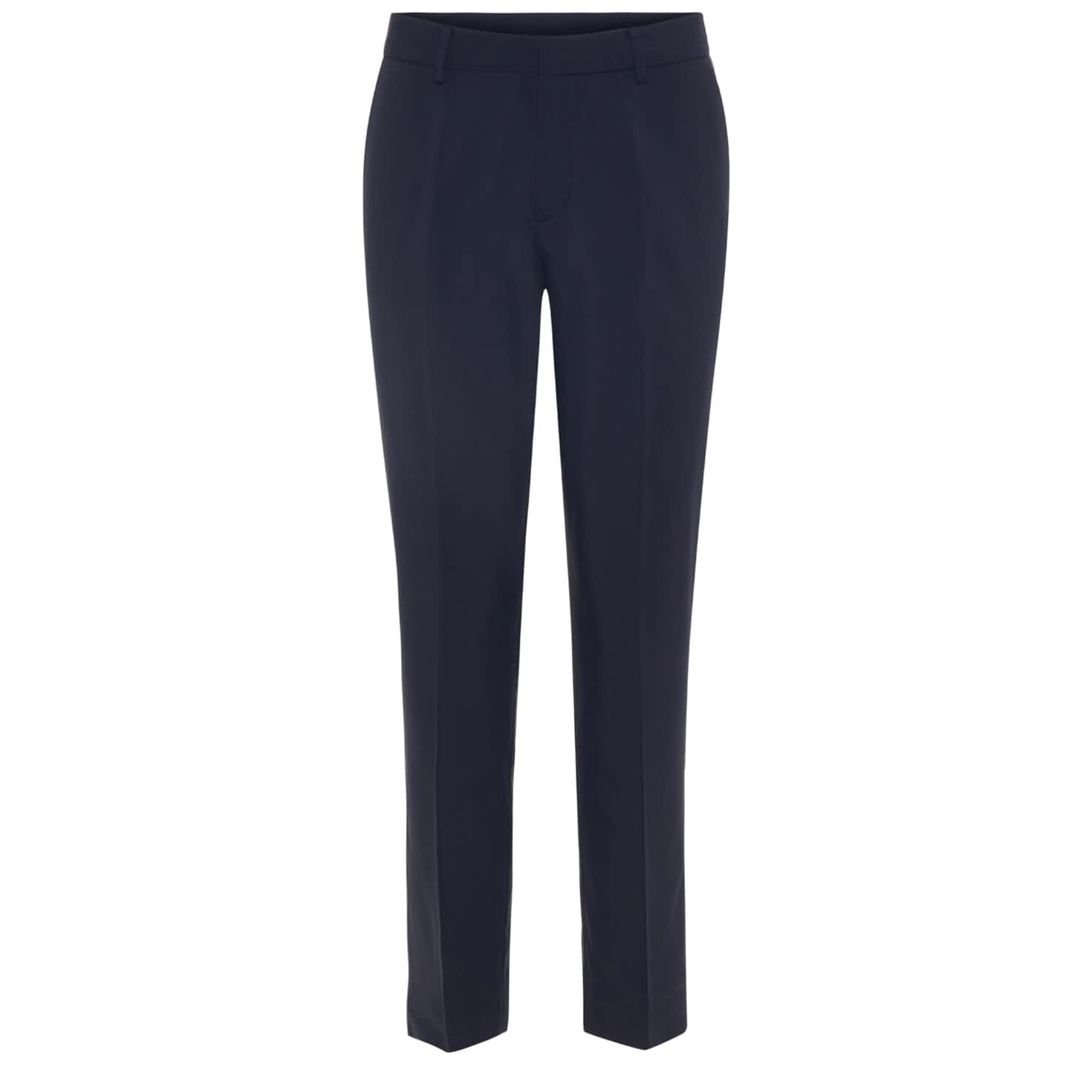 Womens Kaia Pants Light Poly Stretch JL Navy - SS20