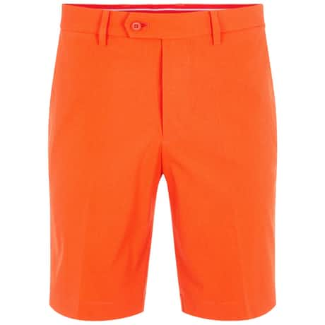 Vent High Vent Shorts Tomato Red - SS20