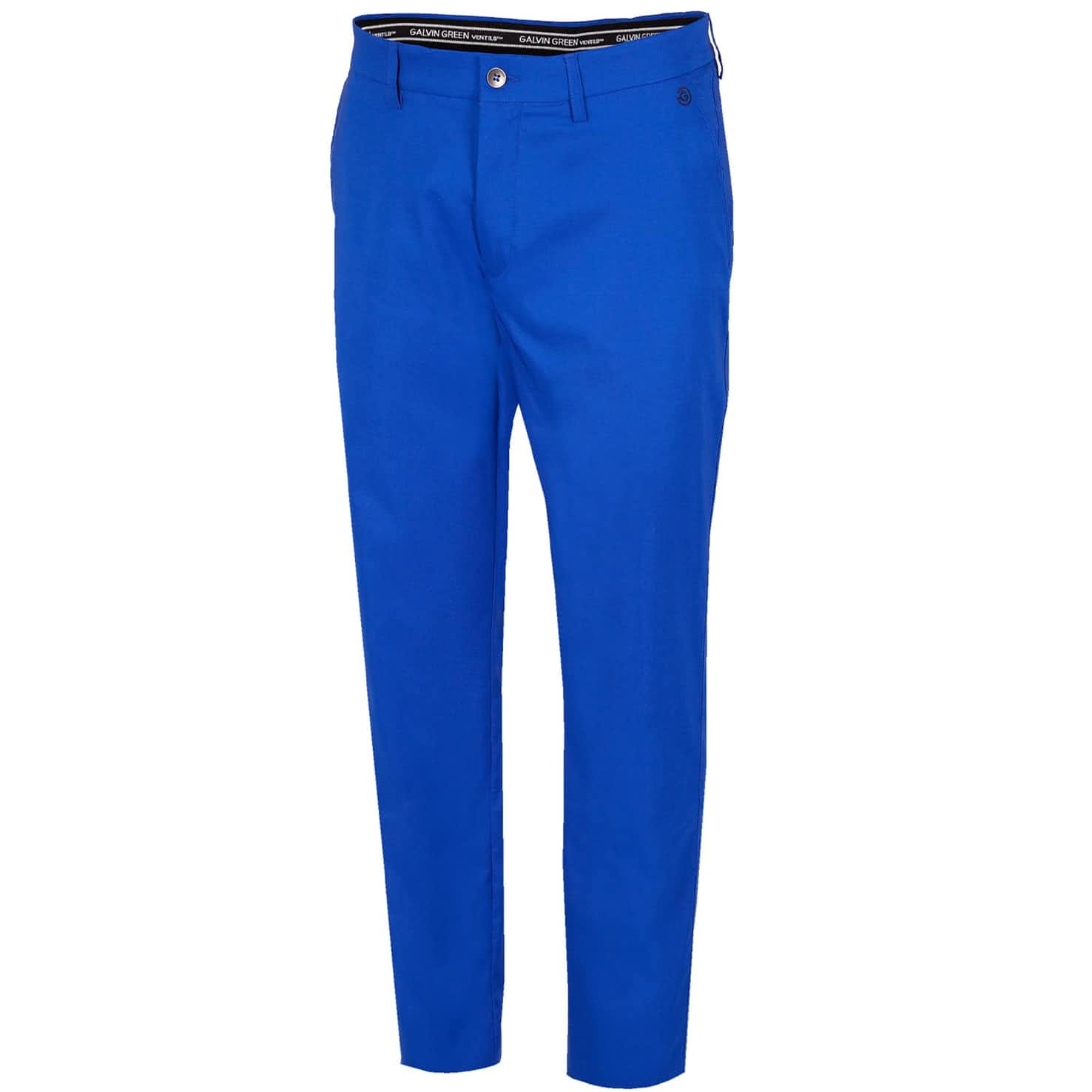 Noah Ventil8+ Trousers Surf Blue - SS20