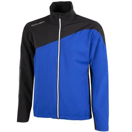 Aaron Gore-Tex Stretch Jacket Surf Blue/Black/White - SS20