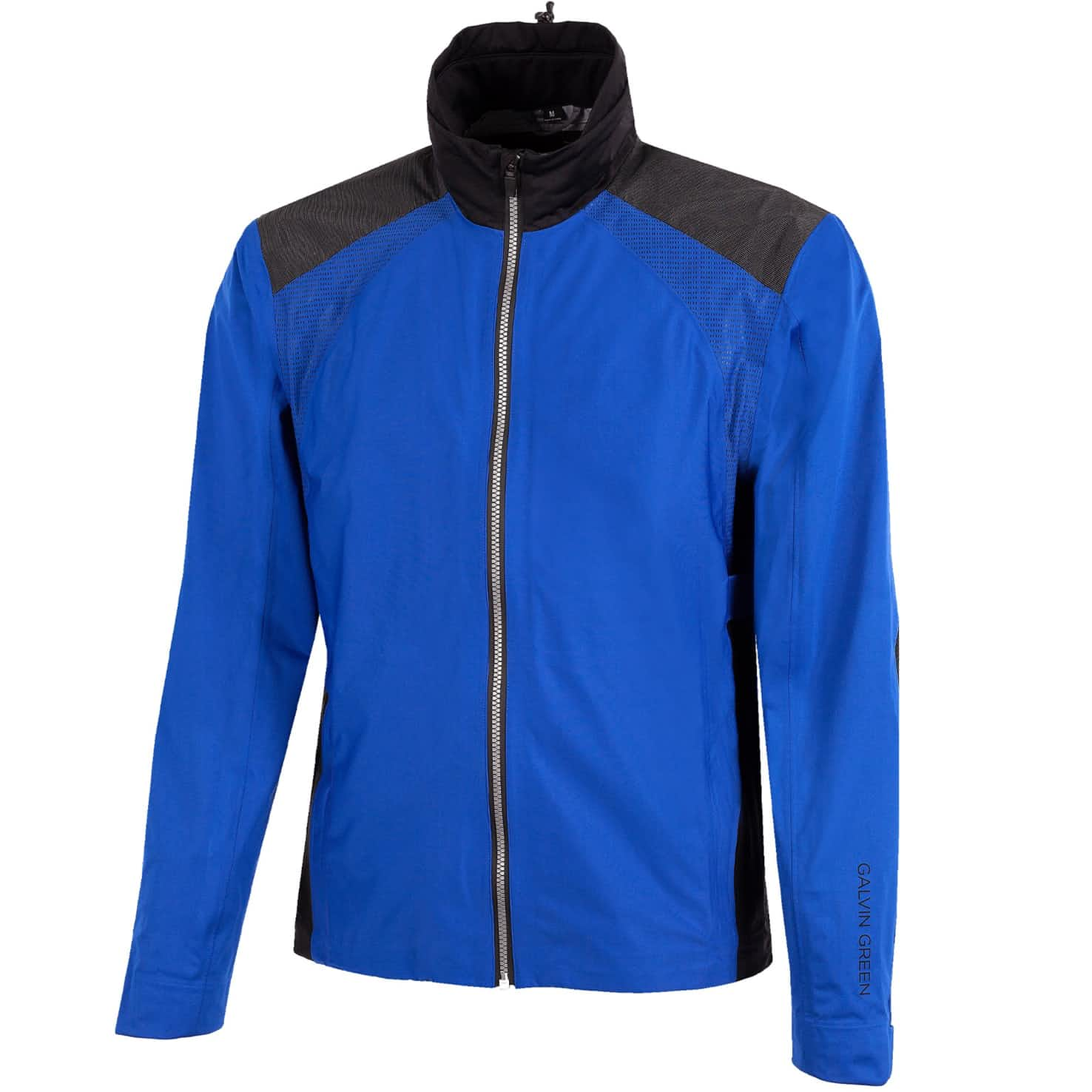 Archie Gore-Tex Stretch Jacket Surf Blue/Black - SS20
